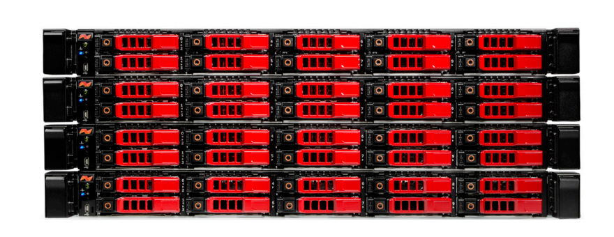 The NetApp company declared purchase of SolidFire