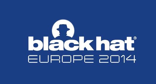 ��������� ������� � BlackHat Europe 2014