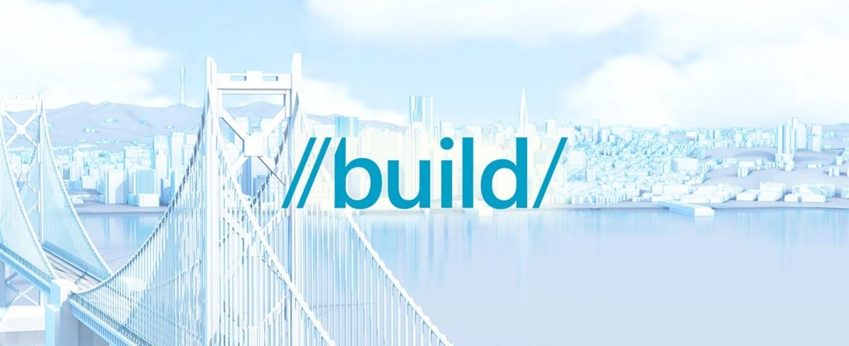 Текстовая трансляция конференции Build 2016 — второй день