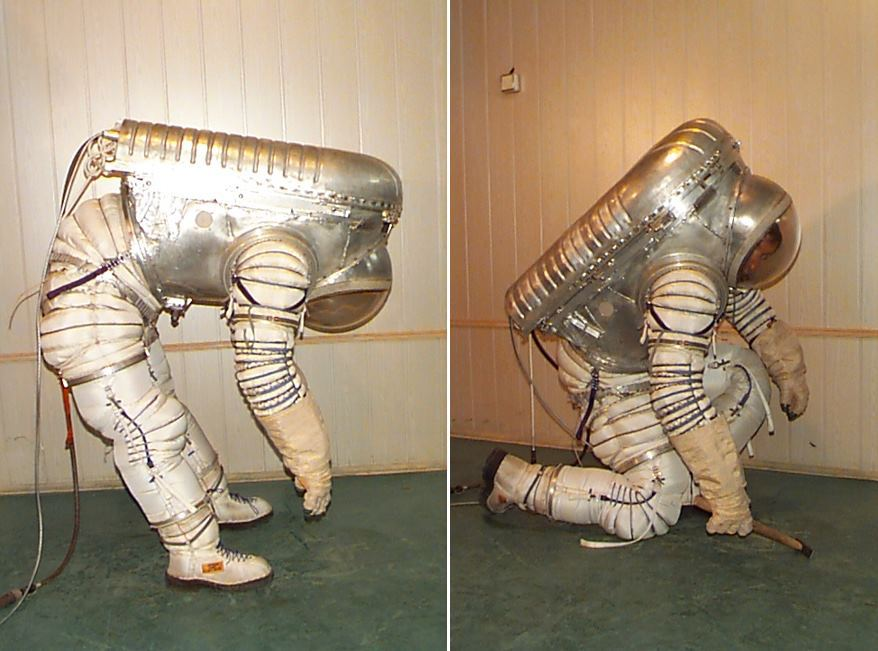 Что нам стоит скафандр построить? Интервью с человеком, который делает космос не таким далеким