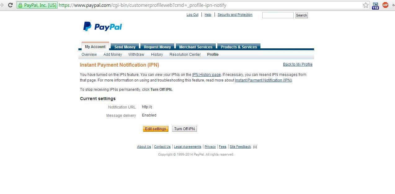 How To Remove Paypal Account Is On Hold Pop