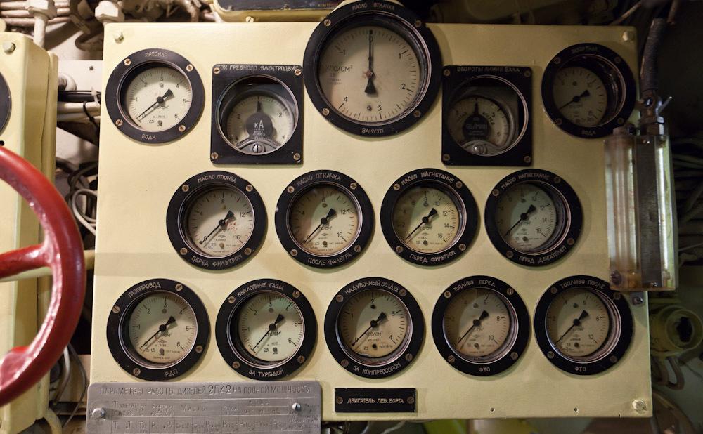Юзабилити подводной лодки или почему интерфейсы тянут проекты ко дну