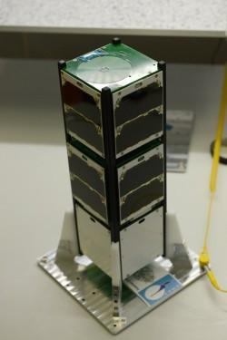 Российский спутник «СамСат-218» не выходит на связь. Нужна помощь сообщества