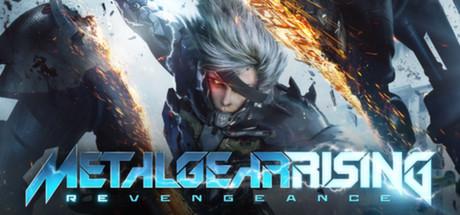 Metal Gear Rising — разрезание