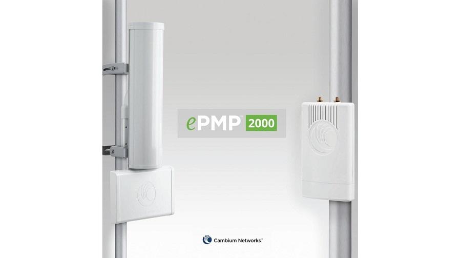 Cambium ePMP 2000. Решение проблемы интерференции на базовых станциях