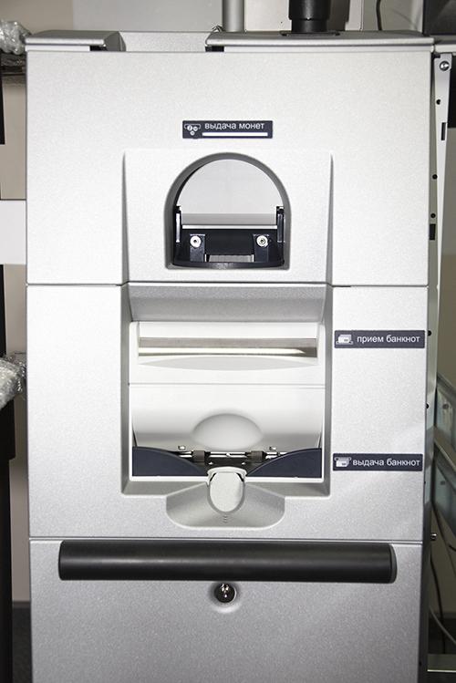 self-service checkout Wincor Nixdorf