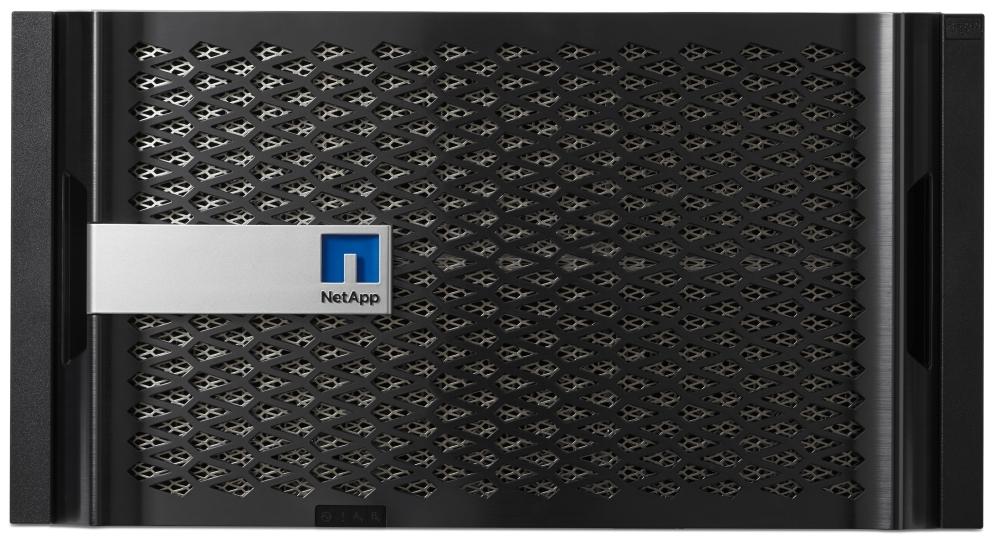 С упором на VDI: система хранения NetApp All-Flash FAS
