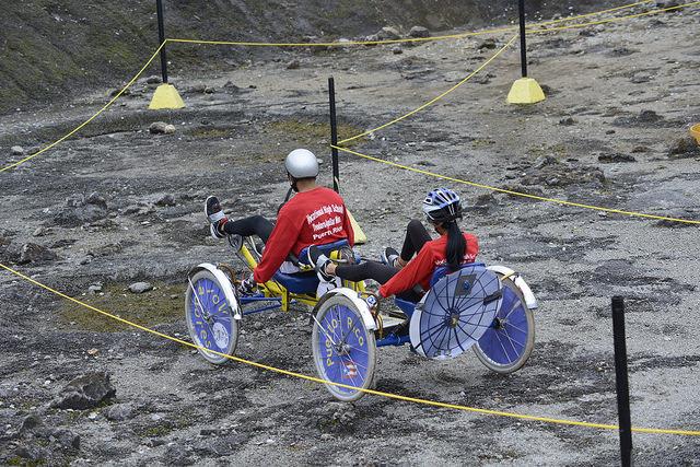 nasa rover challenge - 640×427