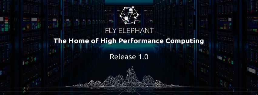 Работа с приватными репозиториями и другие обновления платформы FlyElephant