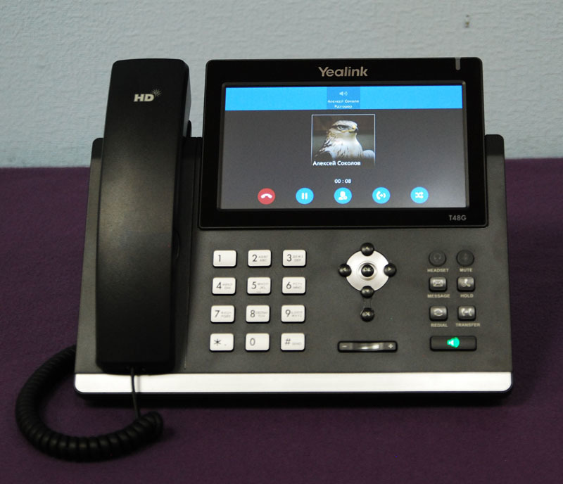 Yealink IP Phones for Microsoft Skype for Business / Sudo Null IT News