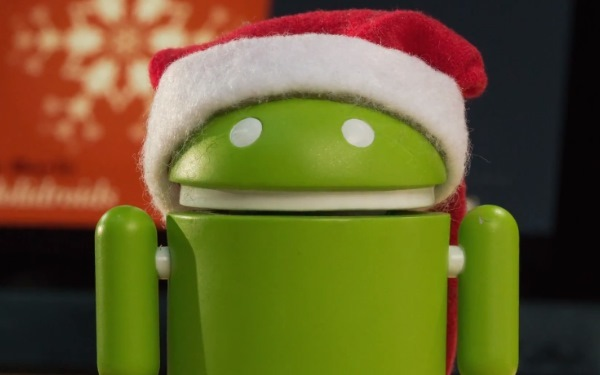 Results of 2015 for Android-developers