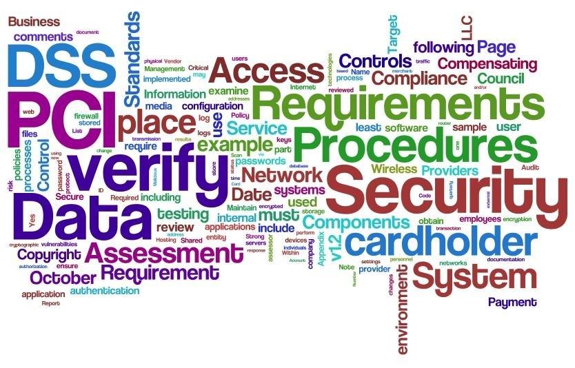 Сертификация PCI DSS: Что это и с чем её едят