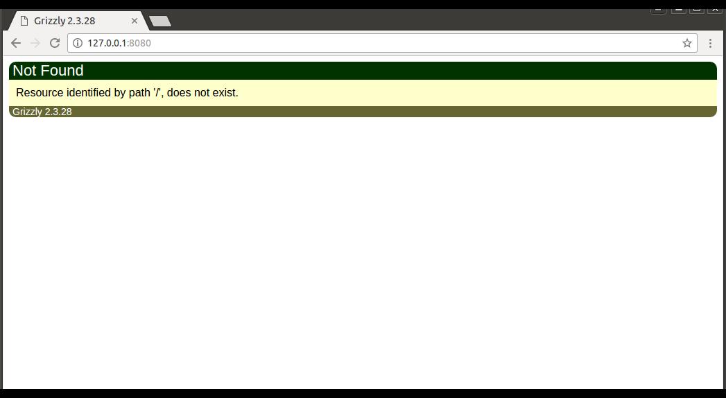 Собираем Docker контейнер с http сервером при помощи Gradle