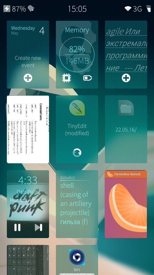 Как дела у Jolla + запоздалый обзор Sailfish OS 2.0