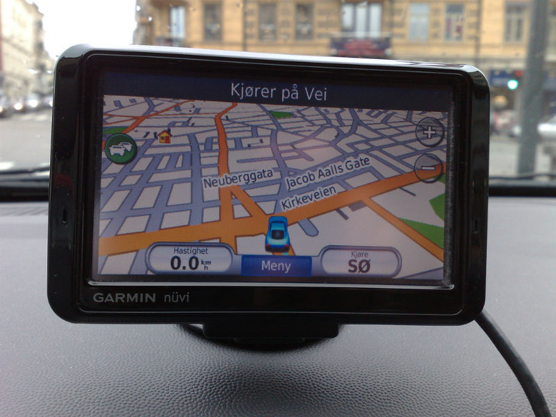 Не верьте навигатору: уязвимости GPS и ГЛОНАСС