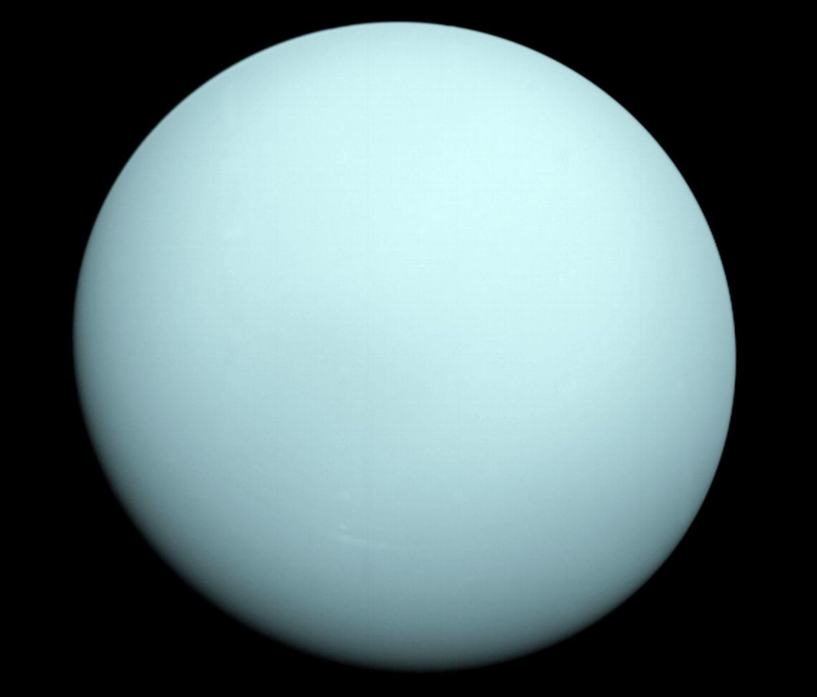 Данные, собранные «Вояджером-2», до сих пор помогают ученым исследовать Солнечную систему