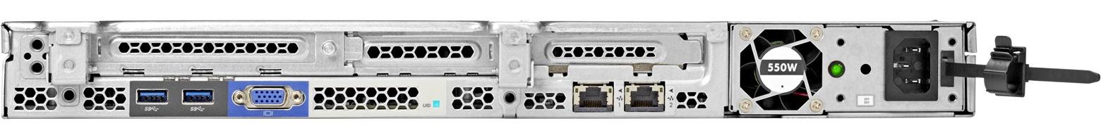 Сервер HP ProLiant ML150 834608-421