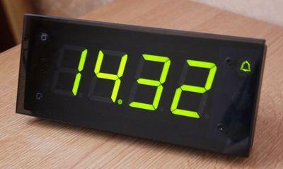 Умный будильник для умного дома