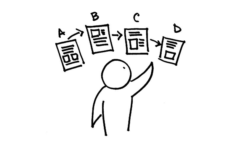 Паттерн «Итератор» (Iterator)