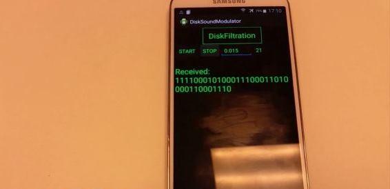 DiskFiltration: необычный способ похищения информации с изолированного HDD