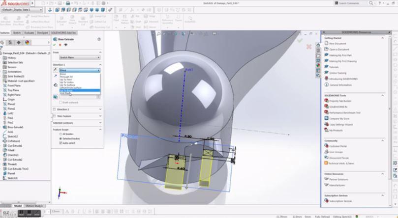 Взлом 3D-печати деталей для саботажа работы будущего устройства