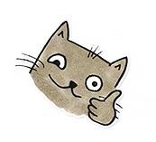 Кото-стікери для Телеграма
