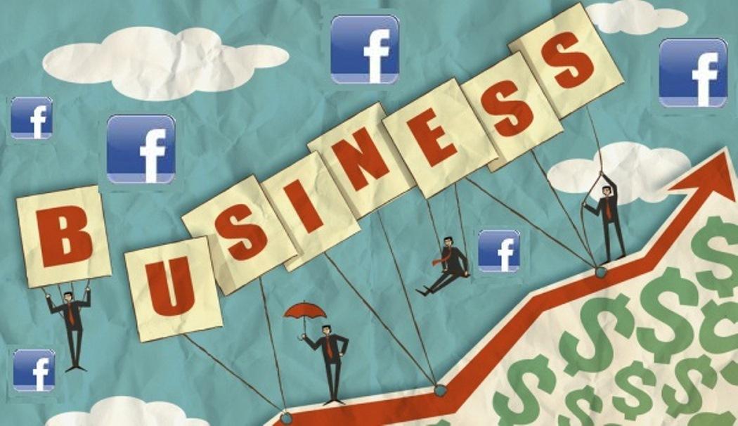Как я использую группы в Facebook для расширения собственного бизнеса
