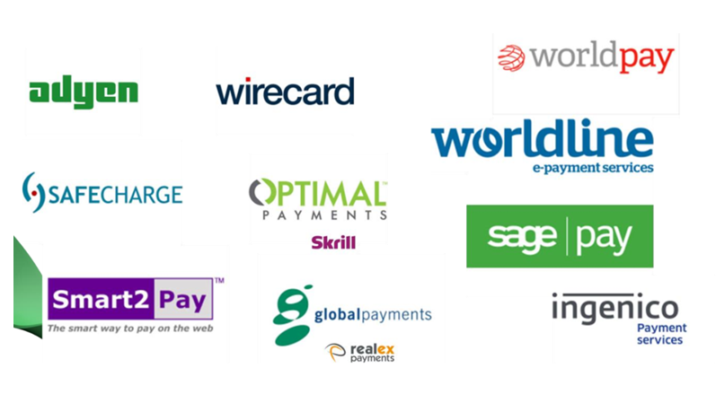 Роль платежного сервиса в онлайн-транзакциях