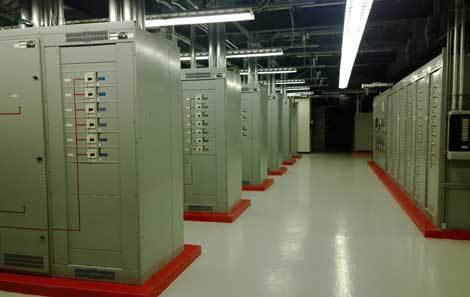 Трейдинг и «железо»: Как выглядят биржевые дата-центры