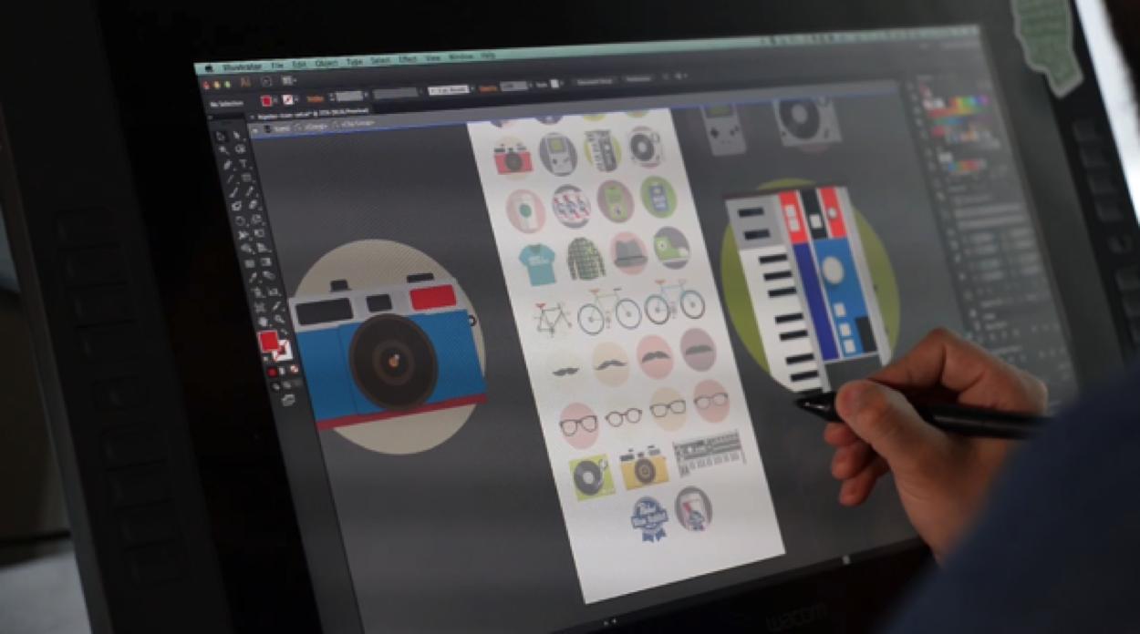 Создание музыкальных интерфейсов