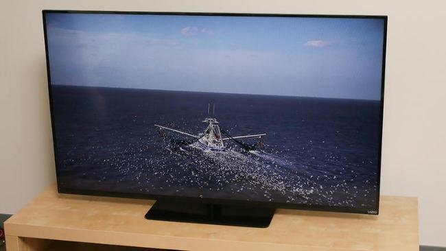 Обзор телевизора Vizio E0i-B