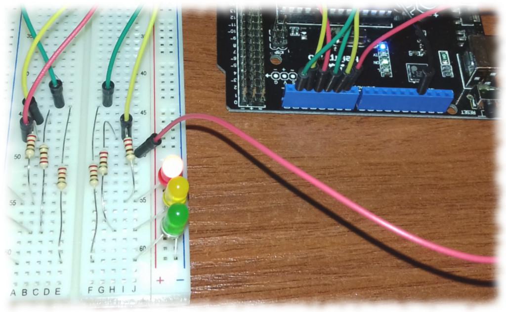 Обзор курса — Строим роботов и другие устройства на Arduino (неделя 1)