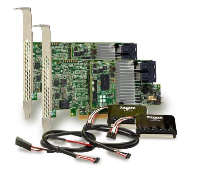 Аппаратный Shared DAS или зачем нужен LSI Syncro