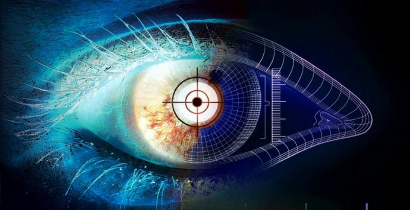 """Результат пошуку зображень за запитом """"Сканування сітківки ока"""""""