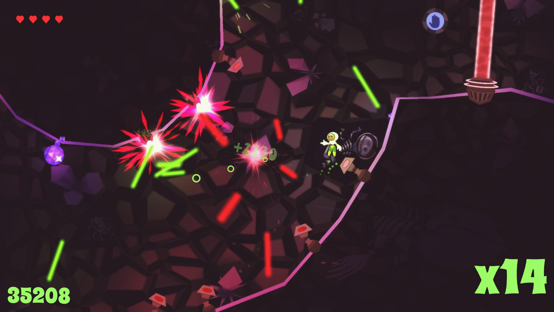 Высокопроизводительная система освещения для 2D-игр