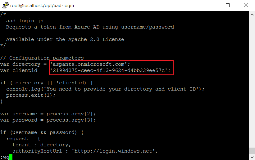 Authorization in CentOS through Microsoft Azure AD/Office 365