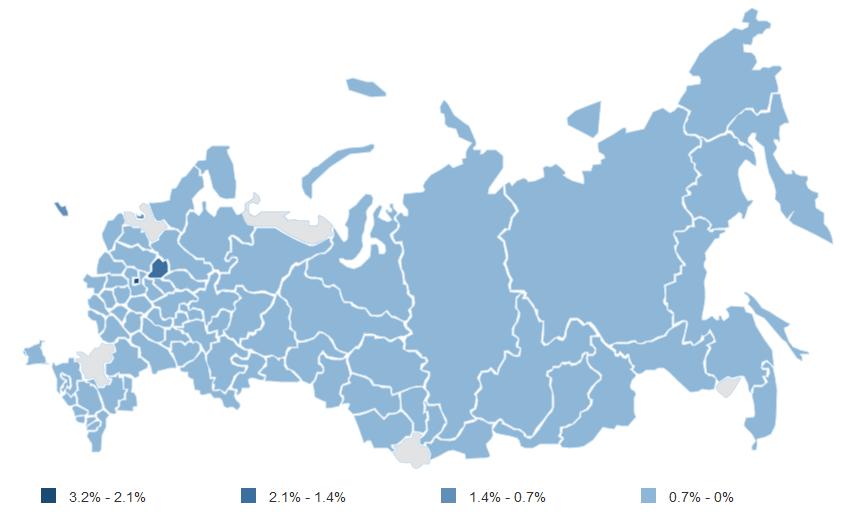 Социальные сети в россии зима 2014 2015