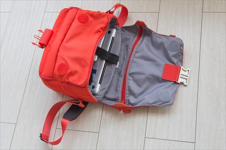 7101d8d041b0 Правильная сумка для правильного гика / Блог компании Shopozz.com / Хабр