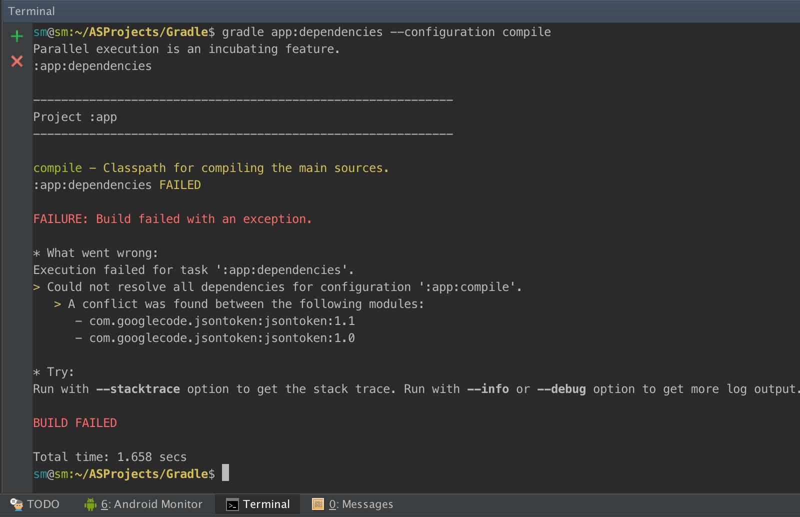 Gradle: управляя зависимостями / Блог компании Redmadrobot / Хабр