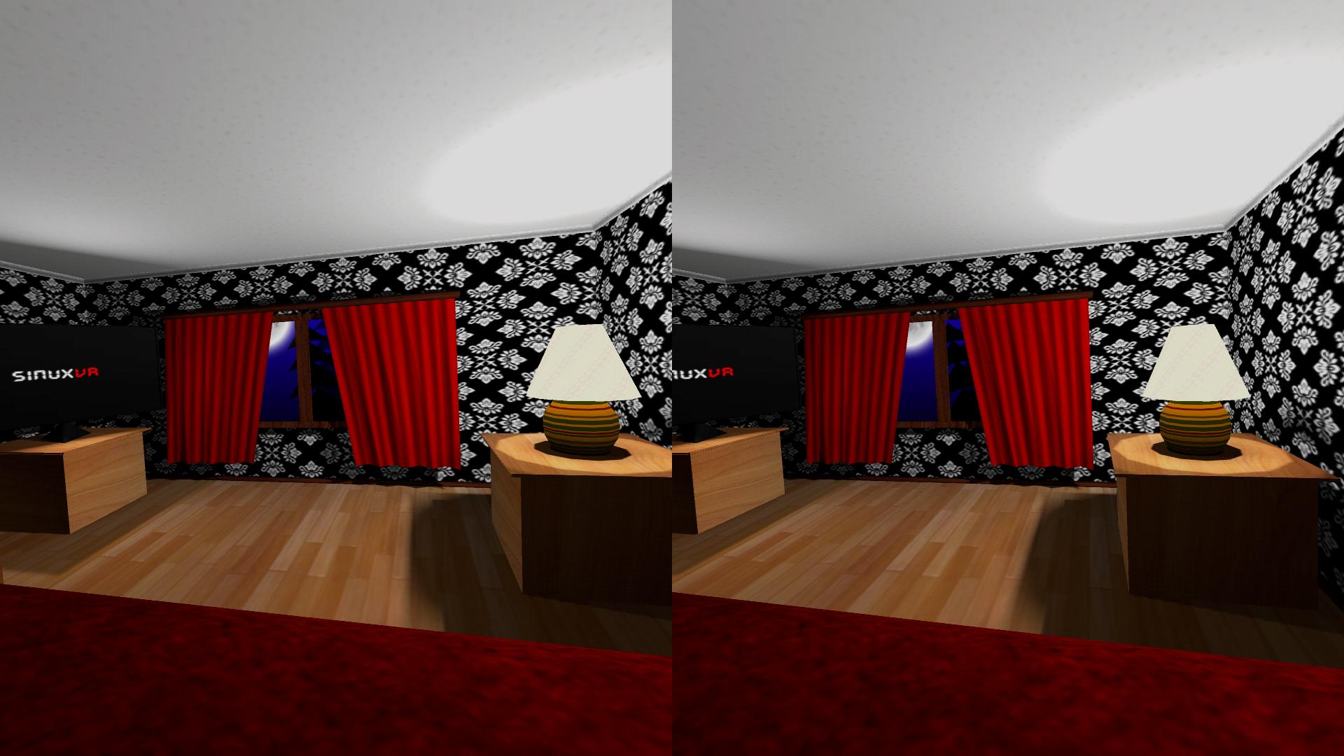 VR-приложение с нуля на libgdx: часть 1