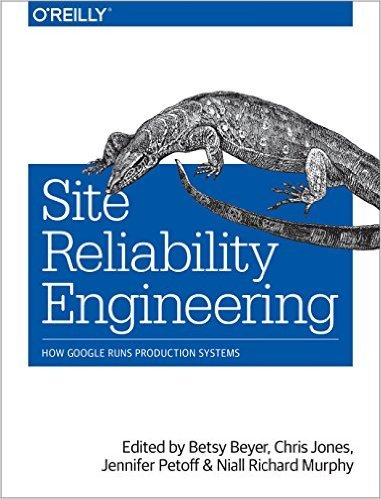 Site Reliability Engineering: антология мудрости Google или новое слово в DevOps