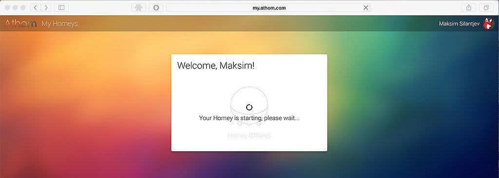 Обзор Homey, проект умного шара с площадки Kickstarter от