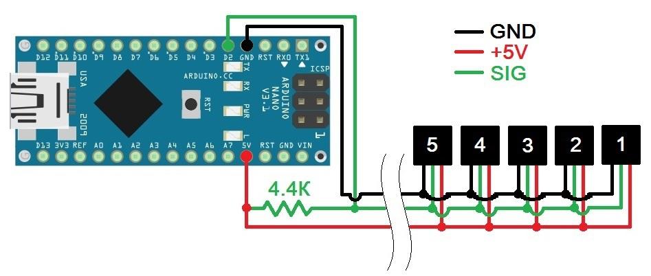 ElectroSchematicscom - Electronics Projects Circuits