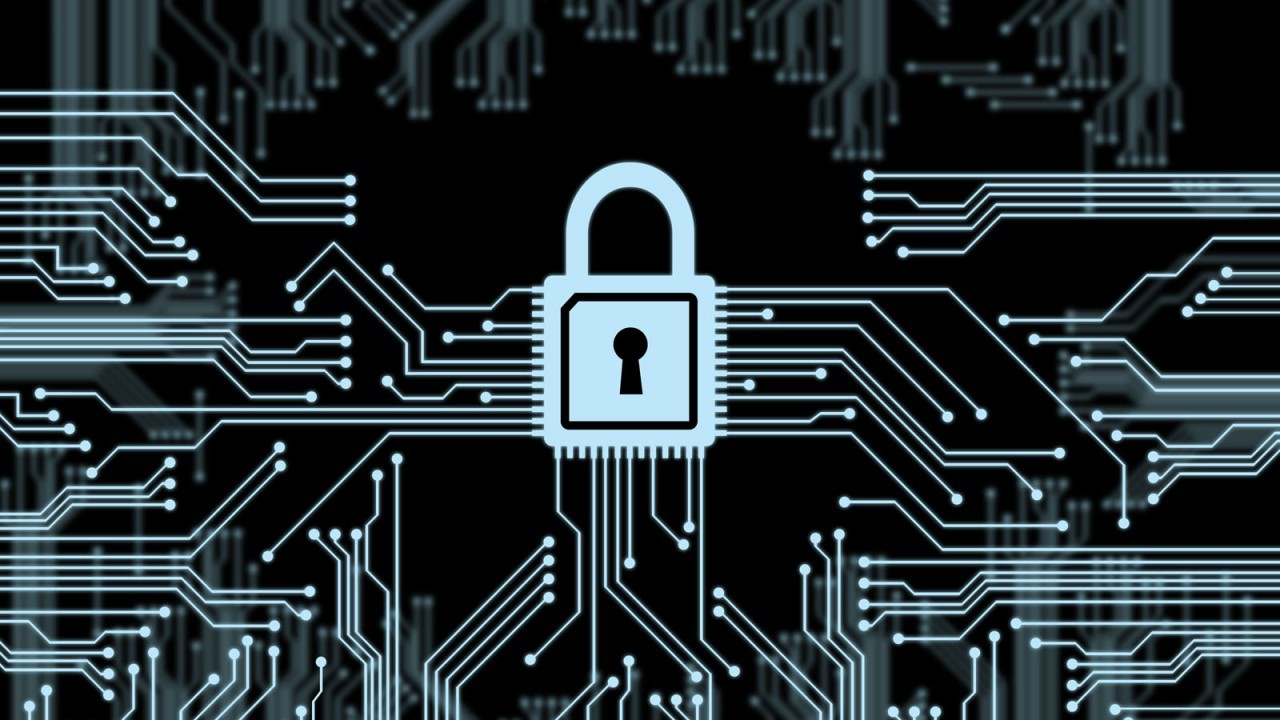 Криптография на Python: шифрование информации и создание электронных цифров ...