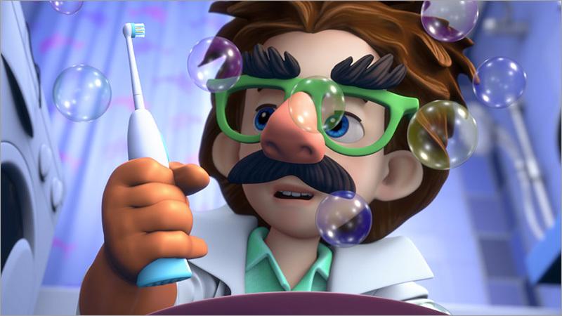 T.E.E.T.H. на основе Intel Edison найдёт способ замотивировать вас почистить зубы и отправит отчет в облако