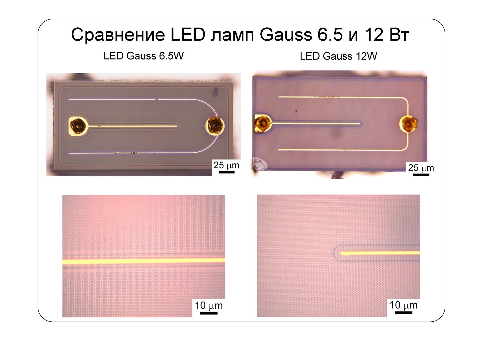 схема автомобильной лампы на светодиодах
