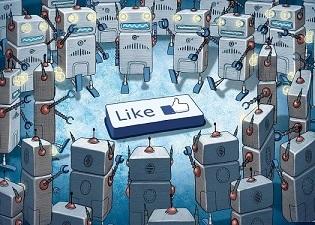 Анализ взаимодействия мобильных Android-приложений с API социальных сетей Facebook, Instagram, ВКонтакте