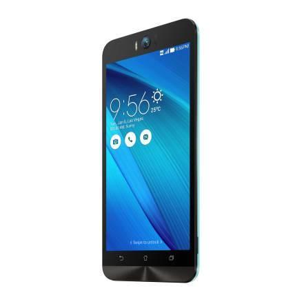 ASUS ZenFone Selfie - лучшее селфи