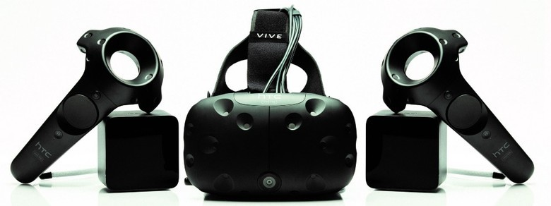 Создаём простейшую VR-демку с Unreal Engine