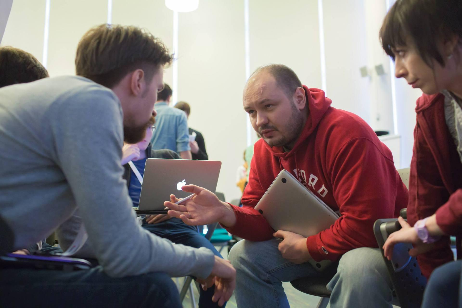 Почему и как Яндекс меняет Tolstoy Startup Camp